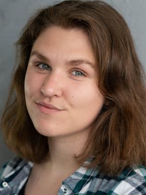 Amelia Stephenson