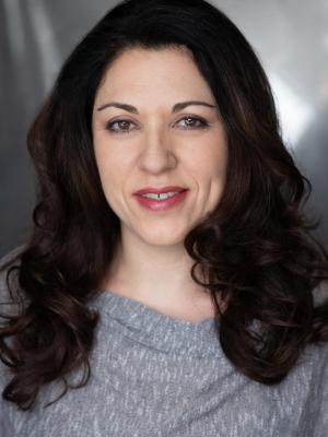 Jasmine Mastragni