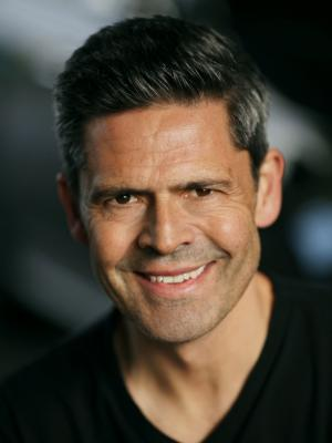 Jason Riddington