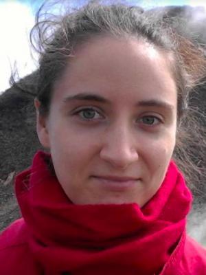 Marina Grozdanova