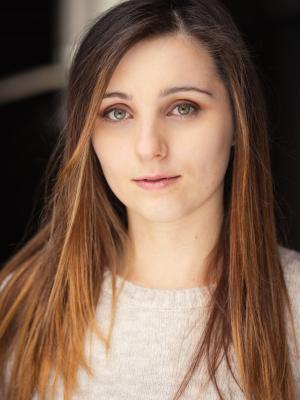 Sophie Kerrigan