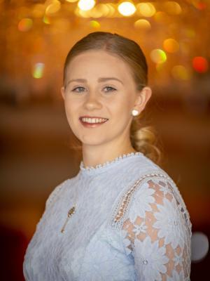 Kate Bonar