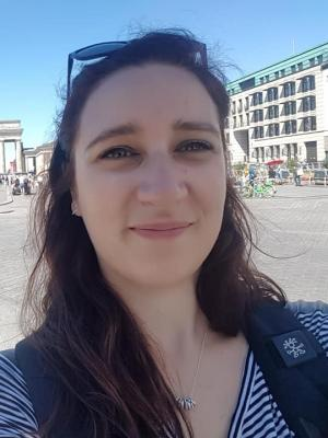 Gina Bianco