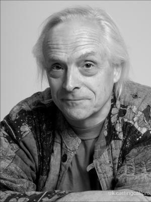 Derek Carpenter