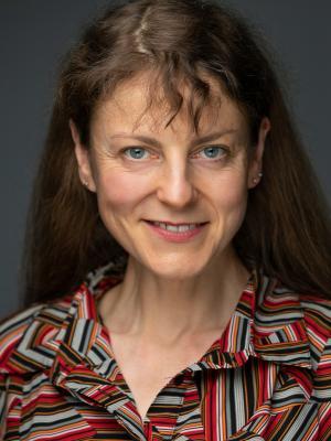 Hilary Barnes