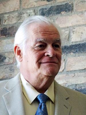 Edward Laughlin