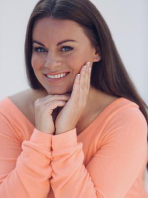 Tina Robinson