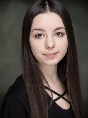 Amber Victoria Bray