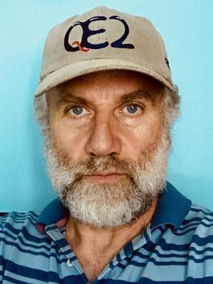 2019 Fuller beard · By: Steve Watts