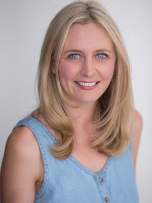 Helen Longman