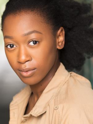 Gabrielle Oke