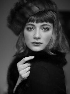 2015 Emma Nihill period drama · By: Juliana Johnston