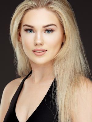 Annie Garratt