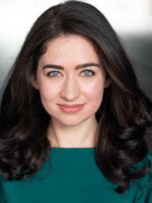 Lauren Carey Kevin