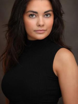 Amanda Holszi