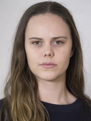 Frances Hallett