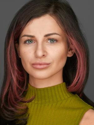 Vanelynn Gorek