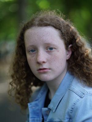 Katie Hathaway