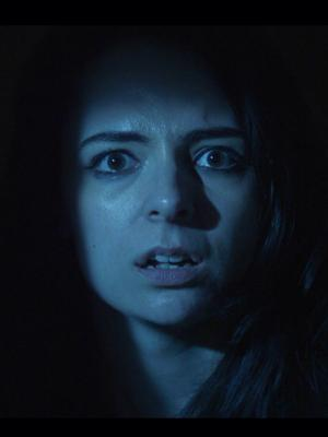still from THE GHOST OF HOPE HOUSE