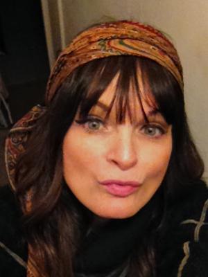 Jane Scarlett ODonnell