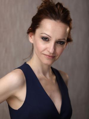 Petra Chris (aka Petroula Christou)