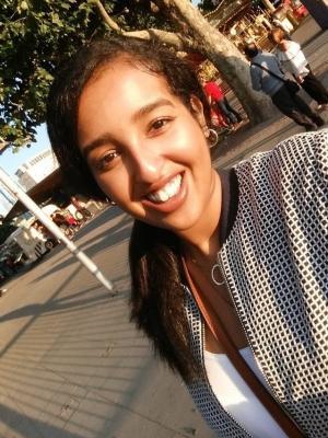 Dalia Saeed
