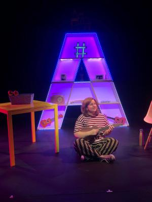 Honest Amy Preview (Our House) · By: Alistair Lindsay