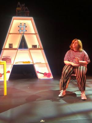 Honest Amy Preview (Break) · By: Alistair Lindsay