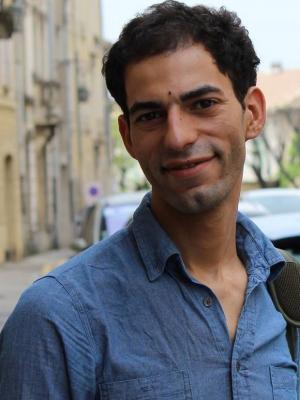 Tariq Ghali