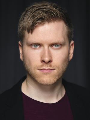 Eirik Knutsvik