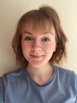 Lauren Waller