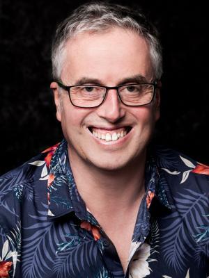 Mark Delmonte