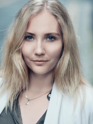 Bettina Fulop