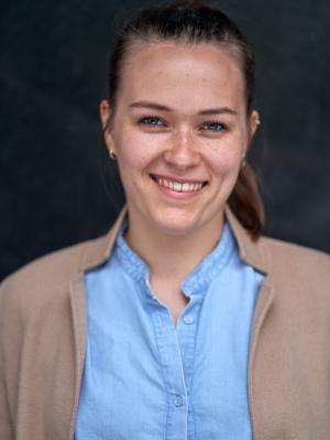 Johanna von Salmuth, Choreographer