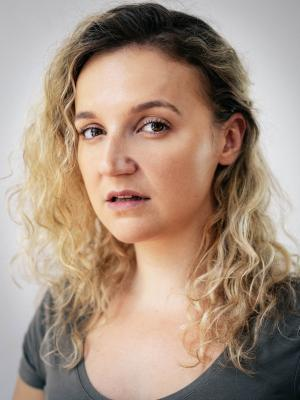 Leanne Shorley 2019