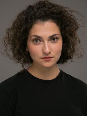 Luba Hilman
