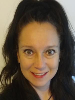 Melissa Mercer