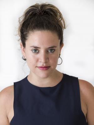 Catalina Lütz