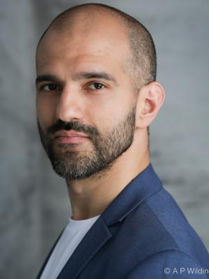 Ramin Farahani
