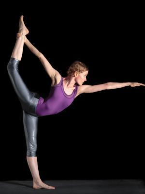 2017 Yoga · By: Paul Clampin