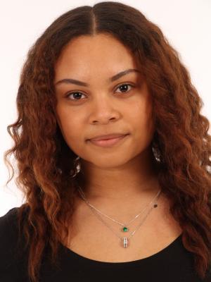 Simone Yewdall