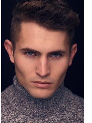 Mitchell Harper