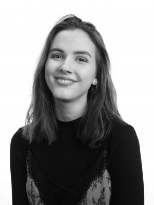 Imogen Melhuish