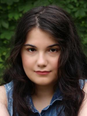 Bella Baldin