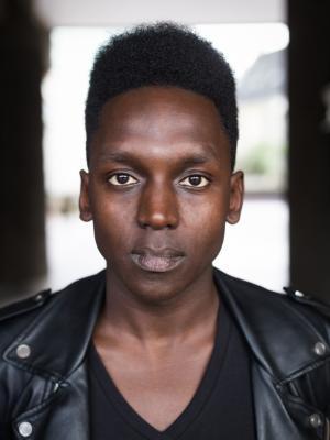 Kevin Kamara