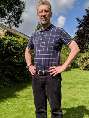 2019 Francis Adams July 2019 - Full length photo · By: Adam C Hodgson