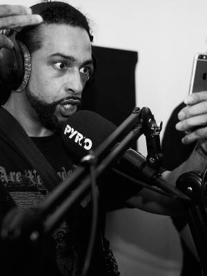 2019 Pyro Radio Live Event · By: Mark J Elias