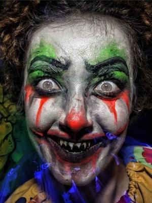2018 Shocktober Fest Promo '18 · By: Stephen Candy