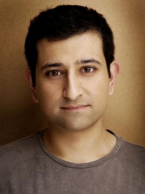 Waseem Mirza