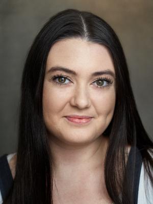 Danielle Gray